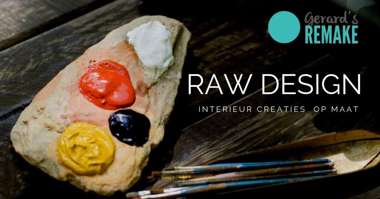 RAW-Design