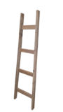 Trapje 150 cm hoog_