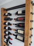 Drank/wijnzuil industrieel_