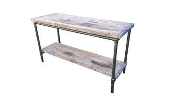 Haltafel Industrieel RAW DEsign 140 x 50
