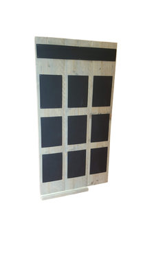 planbord 1.1m x 60cm