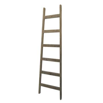Trapje 218 cm hoog