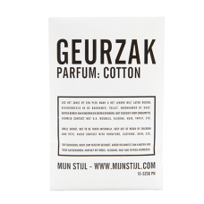 Geurzakje Cotton 123850