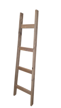 Trapje 150 cm hoog