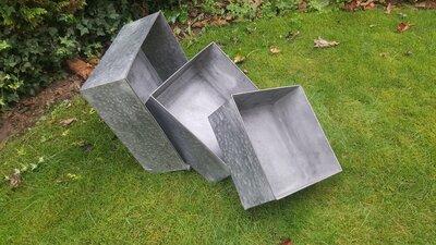 vierkant model