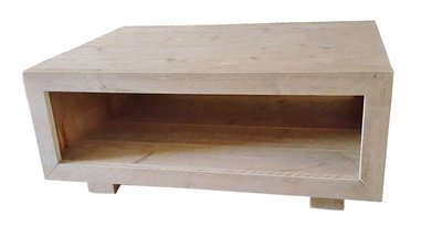 salontafel steigerhout